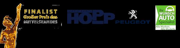 Autohaus Hopp